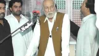 zakir shafqat mohsin kazmi 2012 8 Zilhaj Gulan Khail Mainwali Part 3