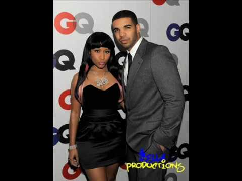 Drake - Up All Night (Ft. Nicki Minaj) ::Clean Version:: Thank Me Later