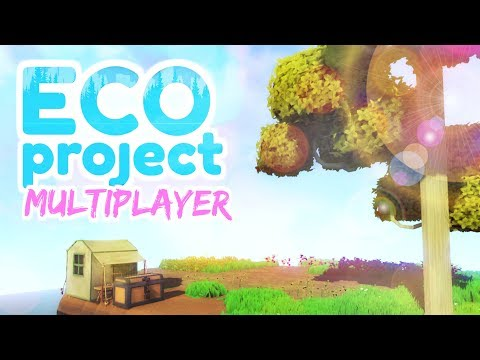 #01 ECO PROJECT - I am a TRADE QUEEN!
