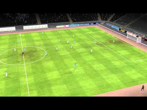 Beşiktaş 3 - 1 Ankara D.S. - Maç Özetleri