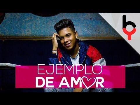 Ejemplo De Amor - Luister La Voz