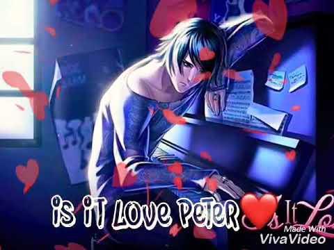 Immagini❤️Is It Love Peter❤️