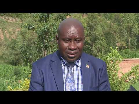 Retraite gouvernementale à Gitega