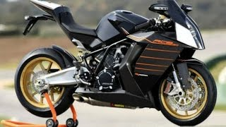 Top 6 Best And Fastest 1000cc Sports Bikes