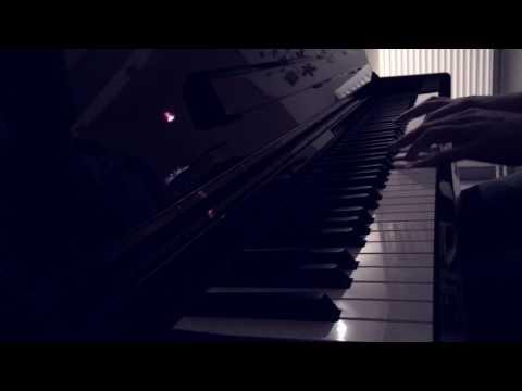 """Sublime Et Silence """"piano"""" - Julien Doré"""