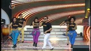 ORQUIDEA 2012. Omar Acedo canta Yo Te Quiero
