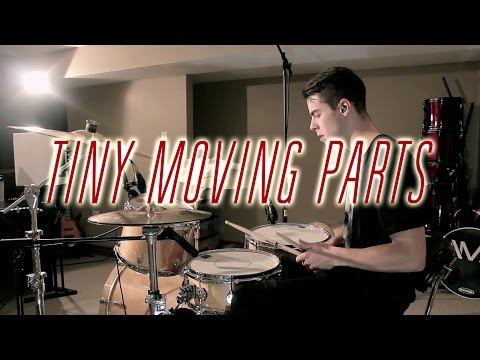 Headache - Drum Cover - Tiny Moving Parts