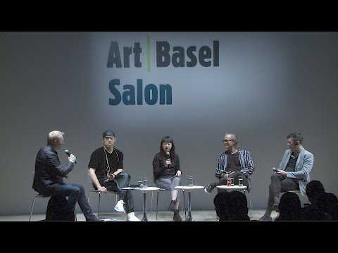 Salon | Where is the Artist? | On Positions of Power