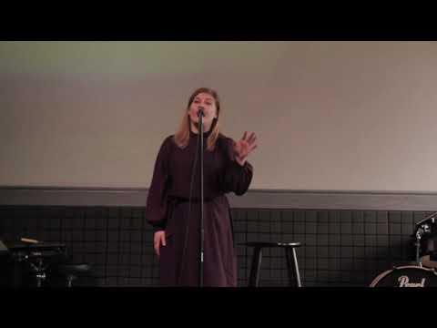 Любовь под солнцем (Полина Гагарина) - Мария Вавилина (Вокал) - Виктория Княжевская