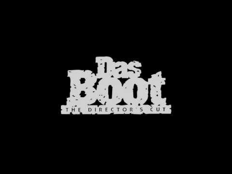 Das Boot Director's Cut Trailer (2017)