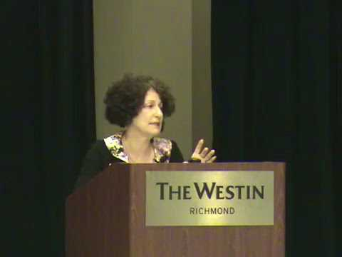 Public Sector Employment in Times of Crisis Conference Video, Panel 3