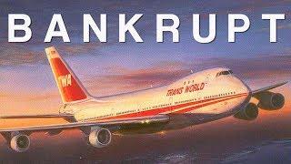 Bankrupt - TWA