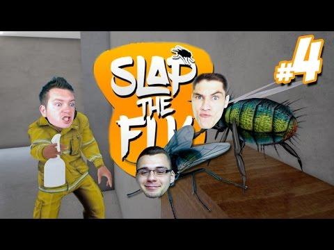 Slap The Fly #04 - NOWA OSOBA, WIĘKSZA ZADYMA!   Vertez, LJay, Swiatek6