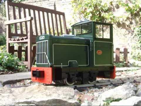 Maxitrak 5