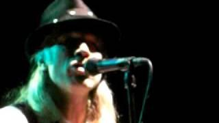 Elliot Murphy - Ophelia (new song) Aracena Huelva 2008
