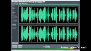 Как обработать голос диктора