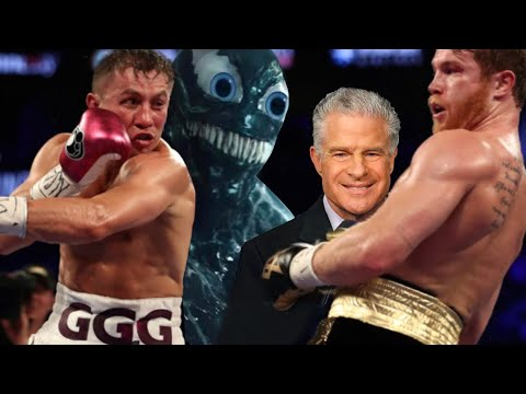 THE RELAY: Jim Lampley reflects on Canelo vs GGG 2, how should we view canelo from here on out?