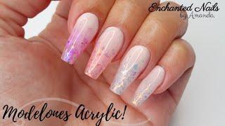 Modelones Acrylic Haul | Watch Me Do My Nails 💅🏼