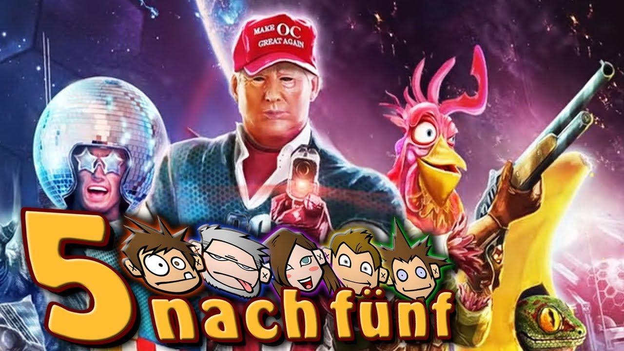 Redux Deutsch