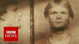 How I survived 22 years on death row    BBC News