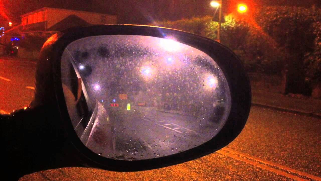 Heated Door Wing Mirrors How To Test Them Or Tell If