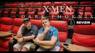 X-MEN: DARK PHOENIX Movie Review | Tavern Talk