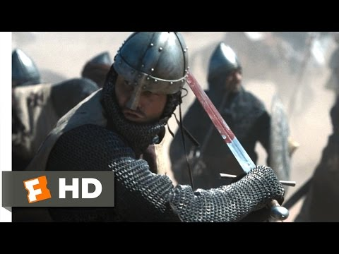 Kingdom of Heaven (2/5) Movie CLIP - Outnumbered (2005) HD