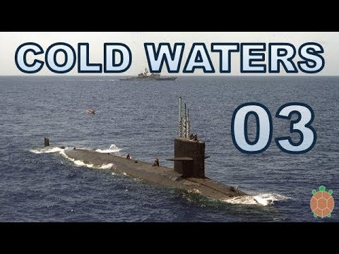Cold Waters   1968 Campaign #2 - 03 - The Miracle of Barents Sea