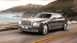 Top Most Expensive Luxury Sedan Cars