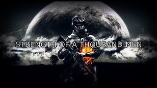 Battlefield 4 Montage : Strength Of A Thousand Men