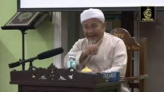 📡 Siaran Langsung - Kuliah Maghrib oleh YB Ustaz Tuan Ibrahim Tuan man