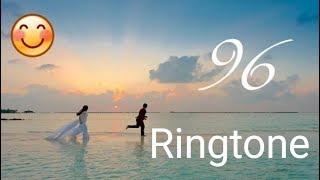 96 kadhale kadhale ringtone, 96 kadhale kadhale ringtone download.link