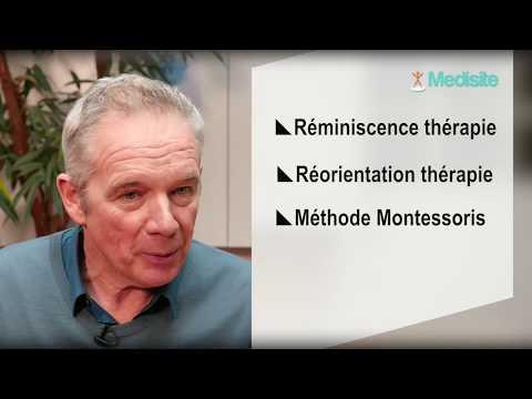 Alzheimer comment reconnaitre la maladie ? Interview du Docteur Thierry Bautrant