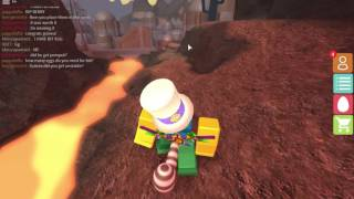 Roblox Egg Hunt 2017: Le uova perdute [Episodio 18] MAI GONNA