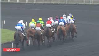 Vidéo de la course PMU PRIX DE VILLEDIEU
