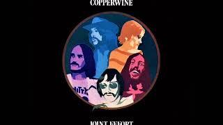 Jeff St. John's Copperwine - Joint effort (1970) (AUSTRALIA, Psychedelic, Blues Rock)