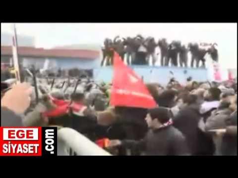 Silivri Karıştı. CHP'li Vekil mi Yönlendirdi?