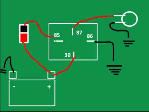 hqdefault Nagares Relay Wiring Diagram on