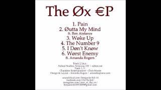 OxThe3rd - Worst Enemy Ft Amanda Rogers (Audio)