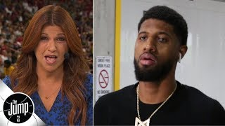 Kawhi, Paul George and Clippers prove it: What happens in Vegas also happens in the NBA   The Jump