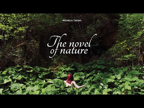 Book-Trailer THE NOVEL OF NATURE