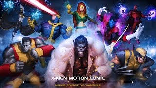 x-men-motion-comic-marvel-contest-of-champions