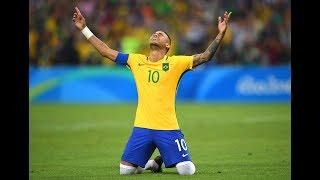 Neymar Jr - Sonho de um favelado  (MC Menor MR) thumbnail