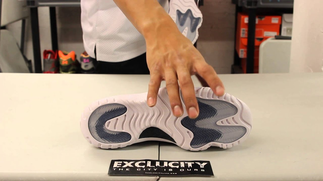 86e157e10ff8d2 ... coupon code air jordan future midnight navy unboxing video at exclucity  youtube f1931 78b44