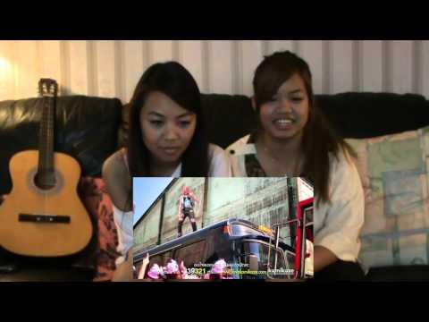รักต้องเปิด(แน่นอก) [Splash Out] - 3.2.1 MV Reaction Video | BeeMelonFul