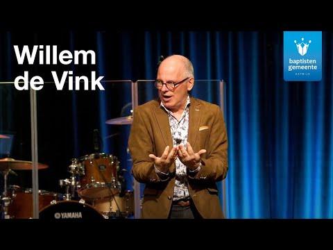 04-04 Paasdienst - Willem de Vink (preek)