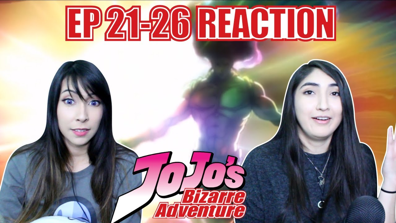 Joseph VS Ultimate Being Kars!!   JoJo's Bizarre Adventure ...