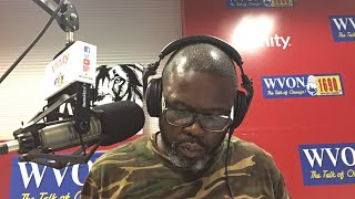 Watch The WVON Morning Show Live...What are the Black rules of engagement?