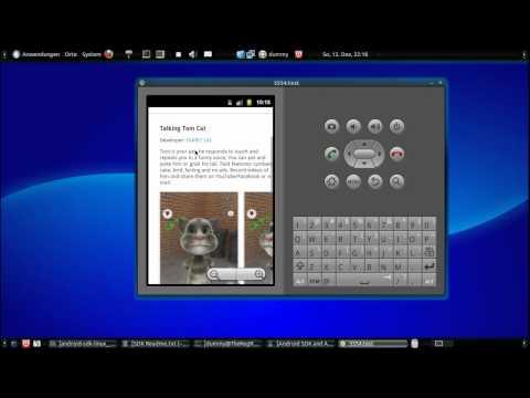 Handy Simulator Android SDK - Developer Version - Installation