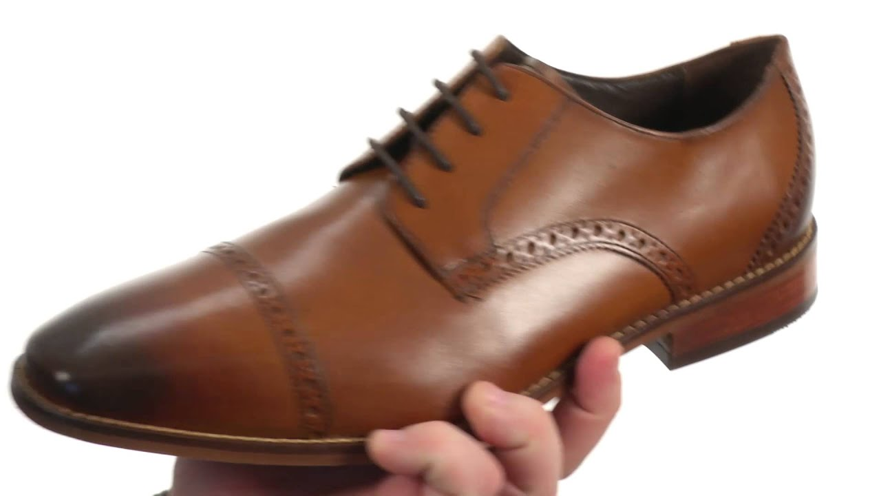 FlorsheimCastellano Cap Toe Oxford